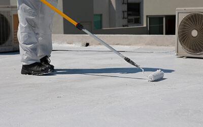 Impermeabilizar el techo
